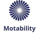 Countrywide Mobility Motability Logo